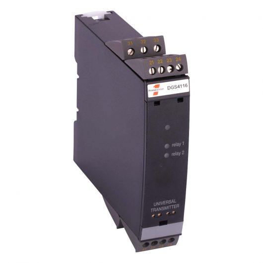DGS4501 LCD-Display