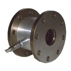 Torque transducers and measuring rings